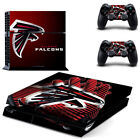 Choose Console - Atlanta Falcons - Vinyl Skin + 2 Controller Skins [0169] $15.85 USD on eBay