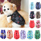 Dog Pet Warm Coat Winter Puppy Clothes Windproof Jacket Clothing With Buckle 03