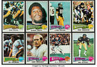 1975 Topps Football Cards Singles U-Pick FN $2 ea. #1-200 FREE SHIPPING !!!! $2.0 USD on eBay