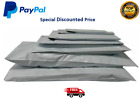 GREY MAILING POST BAGS POSTAGE POLY MAIL SELF SEAL POSTAL BAG ALL SIZES