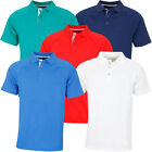 Bobby Jones Mens XH2O Raglan Shoulder Poly Pique Golf Polo Shirt 55% OFF RRP