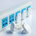 10pcs Outlet Plug Covers Baby Child Proof Safety Electric Sockets Protector Caps