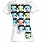 Betty Boop - Warhol-Esqe - American Classics - Junior T-Shirt $37.63 AUD on eBay