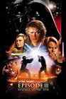 Star Wars: Episode 3 III - Revenge of The Sith Movie Poster (2005) - 11x17 13x19 $14.99 USD on eBay