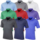 Bobby Jones Mens XH2O Fine Line Stripe Poly Jersey Golf Polo Shirt 50% OFF RRP