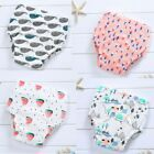 Toddler Infant Baby Girl Boy Cotton Shorts PP Training Pants Nappy Diaper Covers image