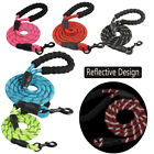 Handle Safe Collar Pet Traction Rope Chest Strap Puppy Training Dog Nylon Leash