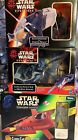 Star Wars Vehicles- Cloud Car, Gungan Ship with Obi-Wan, Sith Speeder with Maul $13.0 USD on eBay
