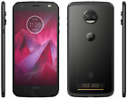Brand New in Sealed Box Motorola Moto Z2 Force XT1789-3 64G SPRINT SMARTPHONE