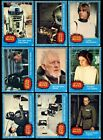 Star Wars 1977 Topps Cards Singles 1st Series U-Pick NM $2.50 ea. FREE SHIPPING $2.5 USD on eBay