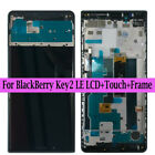 Купить For BlackBerry KEY2 LE BBE100-4 BBE100-5 LCD Touch Screen Digitizer & Frame