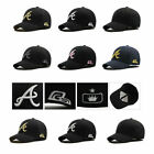 Unisex Mens Womens Stretch Fit Spandex Baseball Cap Initial A Letter Trucker Hat