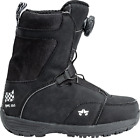 Rome SDS Mini Shred Kid's Snowboard Boot Black