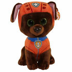 TY Beanie Baby Buddy Paw Patrol Dog Plush Stuffed Animal Collectible Toy MWMTs