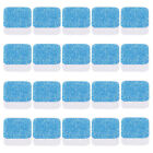 Antibacterial Washing Machine Cleaner (20PCS) - Deep Cleaning Remover