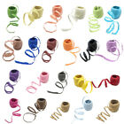 1 Roll 20 Meters Multiple Raffia Paper Ribbon String Holiday Decorative Cord