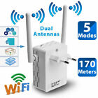 300Mbps Wireless-N Range Extender WiFi Repeater Signal Booster Network Router for sale  Shipping to Nigeria