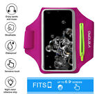 For iPhone 11 Pro Max Armband Sport Running Jogging Key Bag Cell Phone Holder US