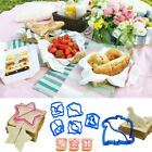 Animal Shape Cookie Plunger Cake Decoration Mold Pastry Cookies Cutter Baking
