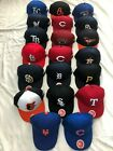 NEW Youth MLB Replica Hats/Caps by OC Sports Licensed Logo Adjustable Many Teams on Ebay
