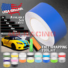 Matte Color Racing Stripes Vinyl Wrap Decal For Scion TC Sticker 25FT / 50FT $23.86 USD on eBay
