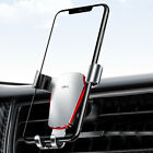 Cafele Metal Gravity One-handed Operation Air Vent Car Mount Car Phone Holder
