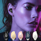 Bluetooth Ture Wireless Headphones Headset Earphone Mini Earbuds Stereo