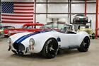 1965 Shelby Cobra RT4 by Backdraft 1965 Shelby Cobra RT4 by Backdraft 172 Miles Eminent White Pearl Roadster 427ci