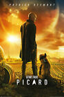 Star Trek - Picard Number One - Film Movie - Poster Druck - Größe 61x91,5 cm on eBay