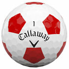 Callaway Chrome Soft TRUVIS Recycled Hit Me Again Golf Balls - 2021