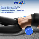 "Yes4All EPP Foam Roller High Density Extra Firm Yoga Massage 12"" 18"" 24"" 36"" image"