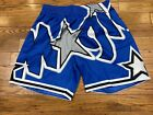 Orlando Magic Mitchell & Ness Big Face NBA Swingman Shorts on eBay
