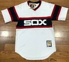 Chicago White sox Frank Thomas  Cooperstown Majestic Jersey on Ebay