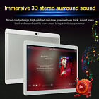 "10.1"" Google Tablet PC Android 7.0 Quad Core 10 Inch HD WIFI Dual Sim 3G Phablet"