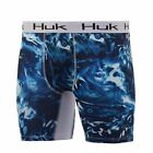 Huk Mossy Oak Boxer Brief