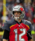 Tom Brady Tampa Bay Buccaneers NFL Matted/Unmatted Champion Signed Reprint TB12 $21.77 USD on eBay