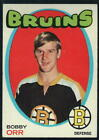 1971-72 Topps Hockey - Pick A Card $3.99 USD on eBay