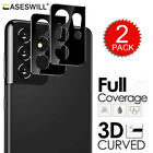 For Samsung Galaxy S20 Ultra Plus 5G Tempered Glass Camera Lens Screen Protector