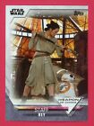 2020 Women of Star Wars - Weapon of Choice Inserts - Complete Your Set $2.0 USD on eBay