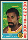 1974-75 Topps Basketball - Pick A Card on eBay