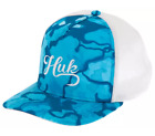 Women's Huk Balmy Trucker Snapback Cap / Hat H6300014 - Choose Color