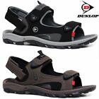 Dunlop Mens Summer Sandals Walking Hiking Trekking Sports Sandals Beach Shoes
