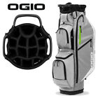 Ogio Shadow Fuse 14-WAY Golf Trolley/Cart Bag Grey - NEW! 2020