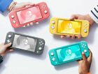 NEW Nintendo Switch Lite 32GB Handheld Game Console Color Variations