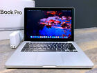 Apple MacBook Pro 13  Pre-Retina / CORE I7 / 16GB / 1TB SSD / WARRANTY / OS2018!