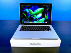 Apple MacBook Pro 13 Pre Retina CORE I7 16GB 1TB SSD WARRANTY OS2018