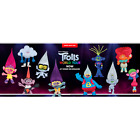 2020 McDonald's Trolls Disney Pixar Drop Down Menu Select Mint Free USA Ship