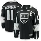 Los Angeles Kings 90s 11 Anze Kopitar Mens Hockey Jersey $45.99 USD on eBay