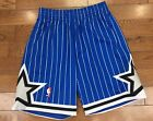 NBA Orlando Magic Mitchell & Ness Swingman Shorts on eBay