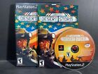PS2 GAMES GIANT LOT YOU PICK EM PLAYSTATION 2 CLEANED AND TESTED. FAST SHIPPING